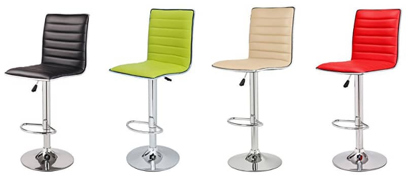 Stupendous The Best Heavy Duty Bar Stools Plussize Life Pdpeps Interior Chair Design Pdpepsorg