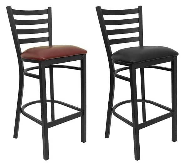 The Best Heavy Duty Bar Stools Plussize Life