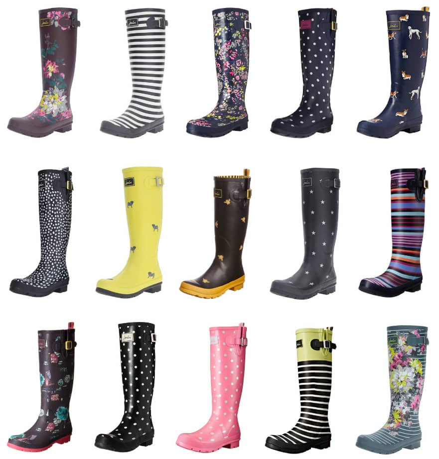 1256db840cba The Best Wide Calf Rain Boots - PlusSize.Life